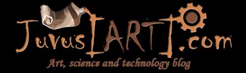 Juvus[ART] logo